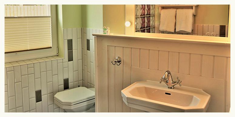 50s-ville-Badezimmer
